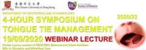 4-Hour Symposium on Tongue Tie Management
