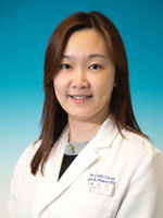 Dr. Cathy Chung