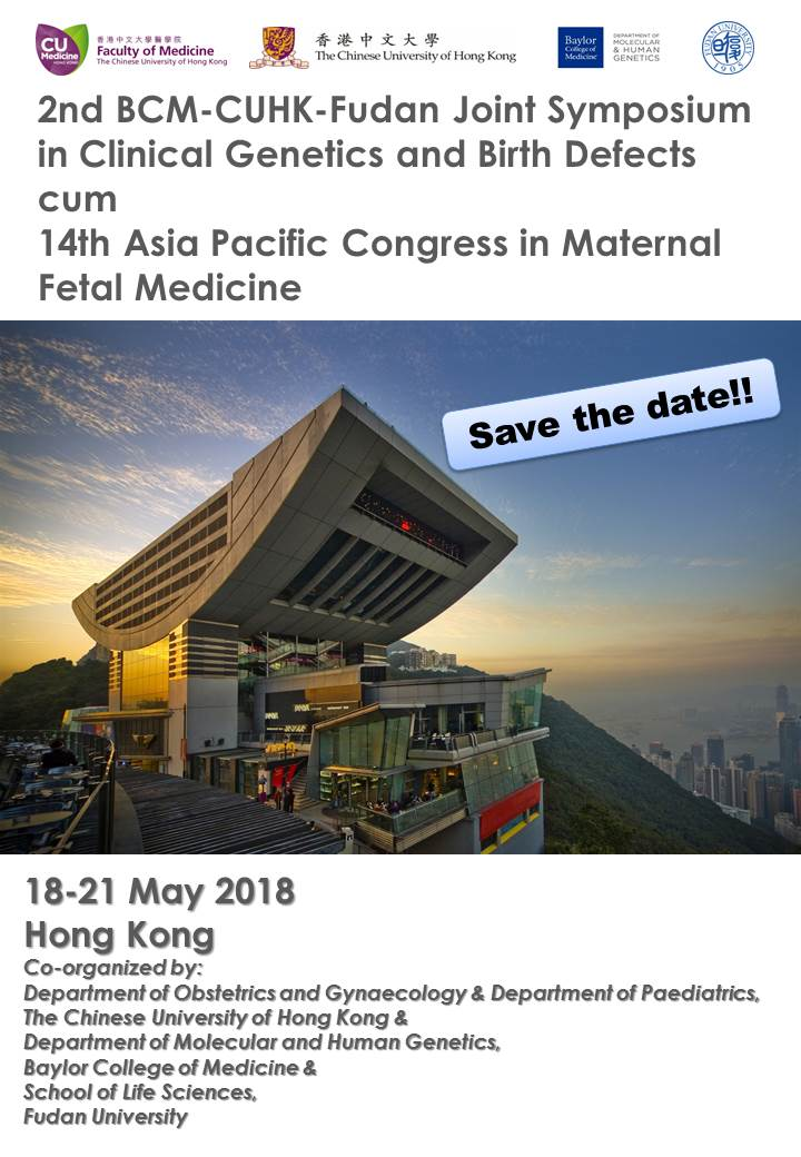 Flyer_2nd BCM-CUHK-Fudan Joint Symposium cum 14th APCMFM